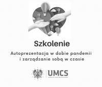 Bezpłatne szkolenie dla studentów i doktorantów UMCS (w...