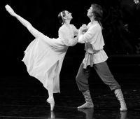 Spektakle Teatru Bolszoj