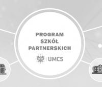Zajęcia dla Szkół Partnerskich UMCS