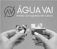 ÁGUA VAI – Revista Portuguesa de Cultura nr 10