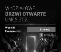 День відкритих дверей економічного факультету UMCS