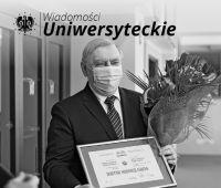 """Nowe wydanie """"Wiadomości Uniwersyteckich"""""""