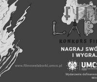 "Konkurs ""Filmowe Laborki"""