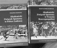 """""""Dzieje Akademickiego Związku Sportowego"""" -..."""