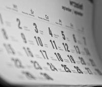 Zajęcia w dniach 1 i 2 lutego 2016