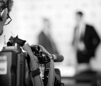 Relacja TV UMCS z uroczystości poświęconych J. Giedroyciowi