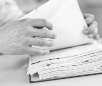 Komunikat Kwestury ws. obiegu dokumentów finansowych