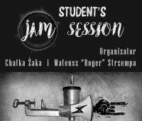 Student's Jam Session