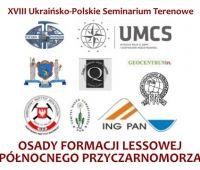XVIII Ukraińsko-Polskie Seminarium Terenowe -...