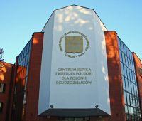 Odwołane egzaminy certyfikatowe z języka polskiego jako...
