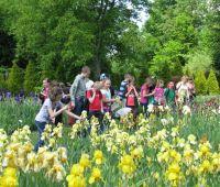 Dzień Dziecka w Ogrodzie Botanicznym