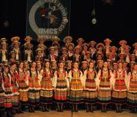 Opłatek i koncert kolęd Zespołu Tańca Ludowego UMCS