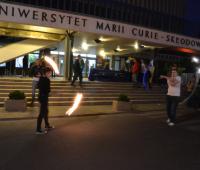 Noc Uniwersytetów, 30 maja 2014 r.