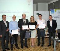 Sukces studentów WE UMCS w konkursie Banrisk