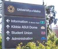 Idaho 2018 - rekrutacja
