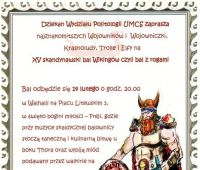XV Bal Politologa