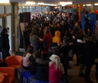 Relacja z Drzwi Otwartych UMCS 2015