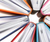 Wystawa anglojęzycznych książek naukowych 10-11.05.