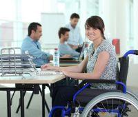 Dofinansowanie studiów osób niepełnosprawnych