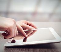 Aplikacja mobilna NBP o ekonomii i finansach