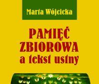 Dr hab. Marta Wójcicka nagrodzona przez Ministra Nauki i...