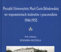 Nowe publikacje pracowników Instytutu Historii