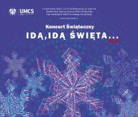 Chór UMCS i Natalia Kukulska w koncercie świątecznym w ACK