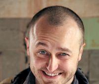 Nasi absolwenci: Marcin Słowikowski