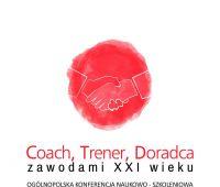 Coach, Trener, Doradca zawodami XXI wieku