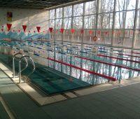 Pływanie rekreacyjne - odrobienie zajęć z 25.01.2017