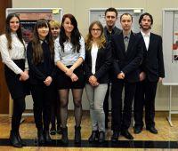 Sukces studentów Wydziału Biologii i Biotechnologii UMCS
