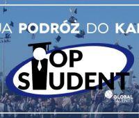 TOP STUDENT Wydziału Ekonomicznego UMCS