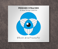 Koncert Przemka Strączka & Asian Strings Collective