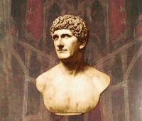 Publikacja: Marcus Antonius History and tradition.