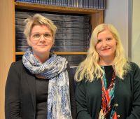 Wizyta studyjna na Uniwersytecie Islandzkim