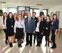 I Uczelniane Seminarium Naukowe Studentów Wydziału BiB UMCS