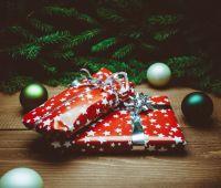 Holiday presents!