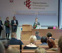 Relacja TV UMCS z rozdania nagród AKLAUD