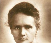 """Konferencja """"'Śladami Marii Curie-Skłodowskiej…"""" w..."""