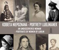 """Wystawa """"Kobieta niepoznana – portrety..."""