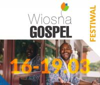 Festiwal Wiosna Gospel 2017