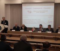 Polsko-ukraińska konferencja na Uniwersytecie Marii...