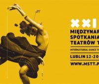 """Konferencja """"Taniec i awangarda w Europie..."""