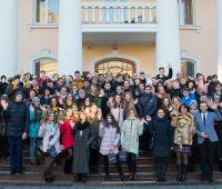 Учнівський конкурс «Європа – це ми»