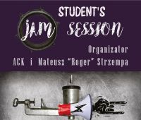 Student's Jam Session