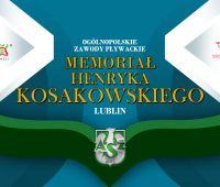 Memoriał imienia Henryka Kosakowskiego