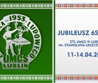 Jubileusz 65-lecia Zespołu Tańca Ludowego