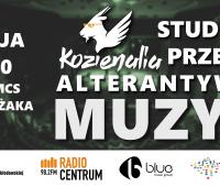 XI Studencki Przegląd Alternatywnej Muzyki