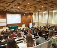 Dzień Socjologa - sprawozdanie z wydarzenia