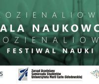 Kozienaliowy Festiwal Nauki